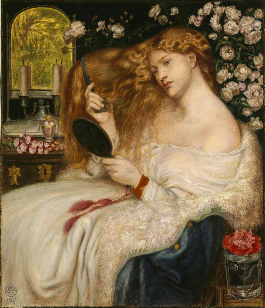 the lady of shalott and the cult of dead women the english  the lady of shalott and the cult of dead women